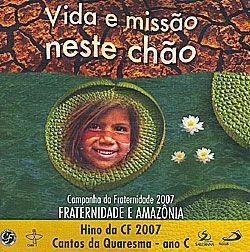 cd da campanha da fraternidade 2007